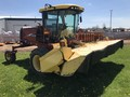 2006 New Holland HW345 Self-Propelled Windrowers and Swather