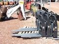 2020 Bobcat Pallet Forks Loader and Skid Steer Attachment