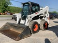 2017 Bobcat S740 Skid Steer