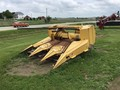 1995 New Holland 360N3 Pull-Type Forage Harvester