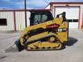 2018 Caterpillar 259D Skid Steer