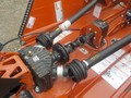 2020 Rhino TS10 Rotary Cutter