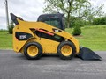 2012 Caterpillar 272C Skid Steer
