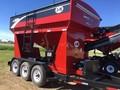 2020 J&M LC390 Seed Tender