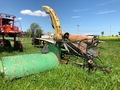 John Deere 16A Flail Chopper Miscellaneous