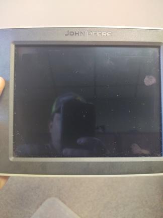 2019 John Deere 4240 DISPLAY Precision Ag