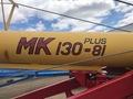 2011 Westfield MK130-81 Augers and Conveyor