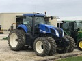 2011 New Holland T8.330 175+ HP