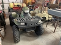 1996 Polaris Sportsman 500 ATVs and Utility Vehicle