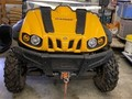 2016 Cub Cadet Challenger 500 ATVs and Utility Vehicle