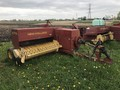2001 New Holland 575 Small Square Baler