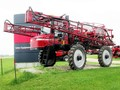 2006 Case IH SPX3185 Self-Propelled Sprayer
