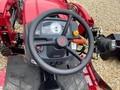 2019 Mahindra EMAX 22L Tractor