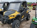 2018 Cub Cadet CHALLENGER MX 750 EPS ATVs and Utility Vehicle