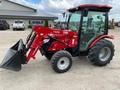 2019 TYM T394HST Tractor