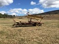 New Holland 1010 Bale Wagons and Trailer
