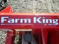 2019 Farm King Y660 Snow Blower