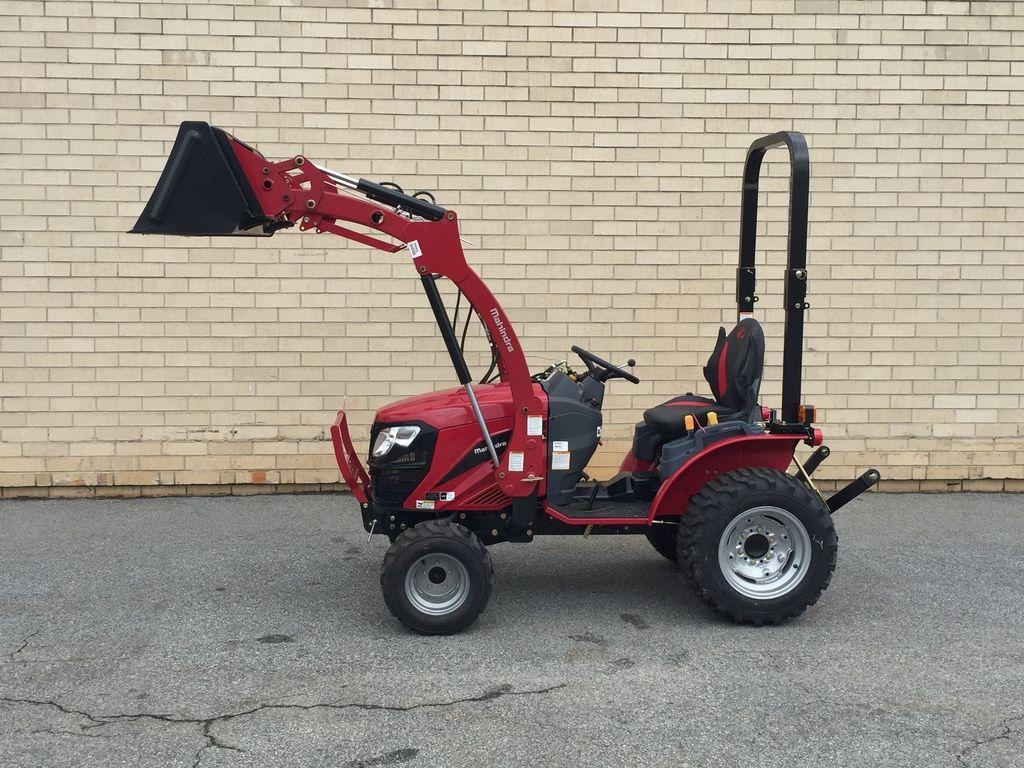 2020 Mahindra EMAX 22L Tractor
