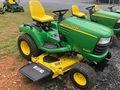 2004 John Deere X485 Lawn and Garden