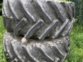 John Deere 800/65R32 Wheels / Tires / Track