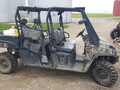 2013 Polaris Ranger Crew 800 ATVs and Utility Vehicle