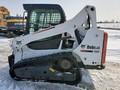 2013 Bobcat T590 Skid Steer