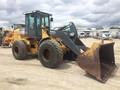 2006 Deere 544J Wheel Loader