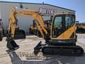 2019 Hyundai Robex 60CR-9A Excavators and Mini Excavator