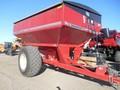 2014 Unverferth 8250 Grain Cart