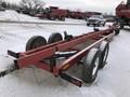 2008 Brent Roadrunner Grain Trailer