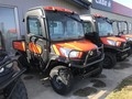2020 Kubota RTVX1100CW ATVs and Utility Vehicle