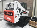 2020 Bobcat T740 Skid Steer