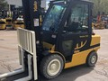 2012 Yale GLC050VX Forklift