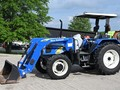 2009 New Holland T5040 40-99 HP