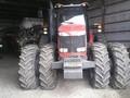 2011 Massey Ferguson 8670 175+ HP
