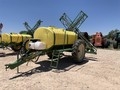 Wetherell Manufacturing RS1000B Pull-Type Sprayer
