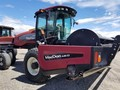 2009 MacDon M100 Self-Propelled Windrowers and Swather