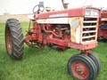 1961 International Harvester 460 40-99 HP