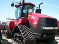 2013 Case IH Steiger 600 QuadTrac 175+ HP