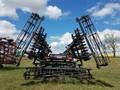 2014 EarthMaster MWT2500 Vertical Tillage
