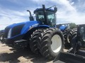 2011 New Holland T9.505 175+ HP