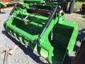 """2016 HLA 96"""" grapple bucket Loader and Skid Steer Attachment"""