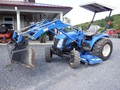 2004 New Holland TC33DA Under 40 HP