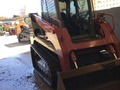 2012 Takeuchi TL12 Skid Steer