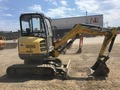 2012 Wacker Neuson 28Z3VDS Excavators and Mini Excavator