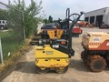 2012 Bomag BW65 Compacting and Paving