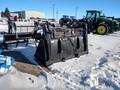 MDS 80-200 Loader and Skid Steer Attachment