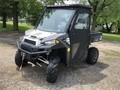 2016 Polaris Ranger XP 900 EPS ATVs and Utility Vehicle