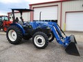 New Holland Workmaster 45 40-99 HP