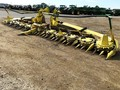 2016 John Deere 692 Forage Harvester Head
